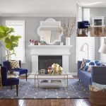Living Room Makeovers Style