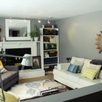 Living Room Makeovers Unique