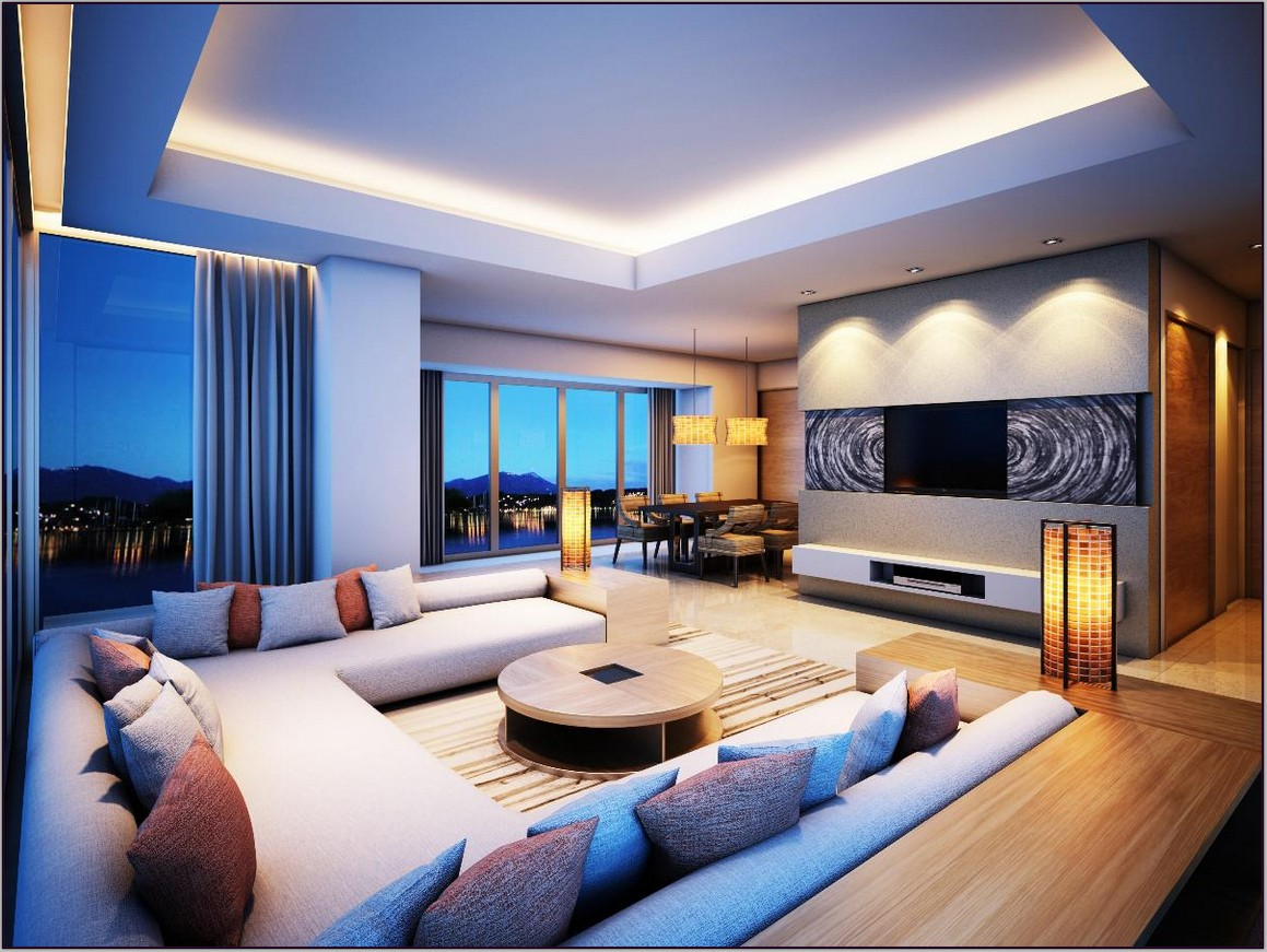 Image of: Living Room Pictures Awesome
