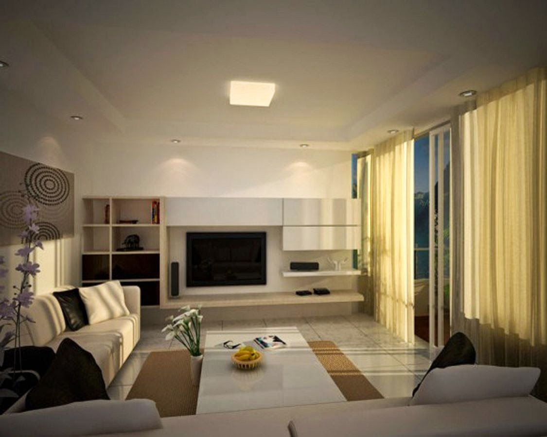 Image of: Living Room Pictures Interior