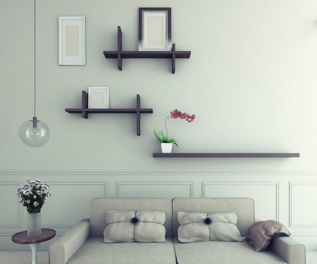 Image of: Living Room Wall Decor Ideas Cheap