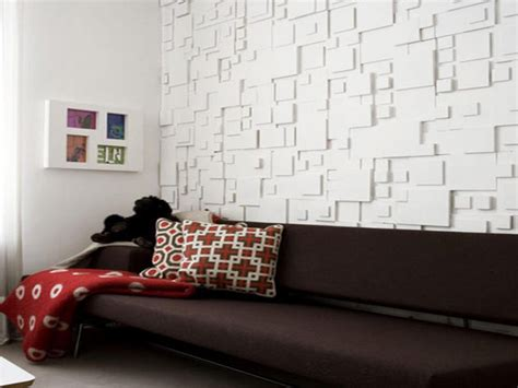 Image of: Living Room Wall Decor Ideas White