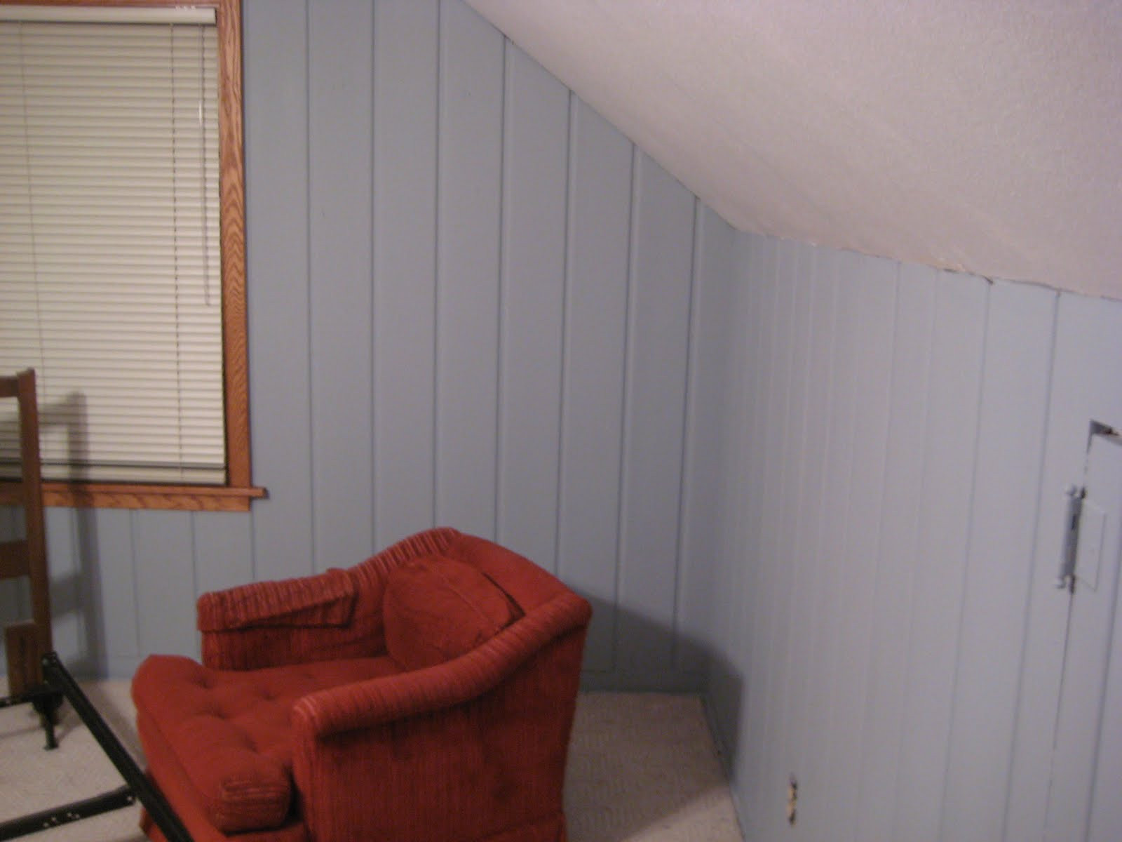 Image of: Mobile Home Wall Panels Color