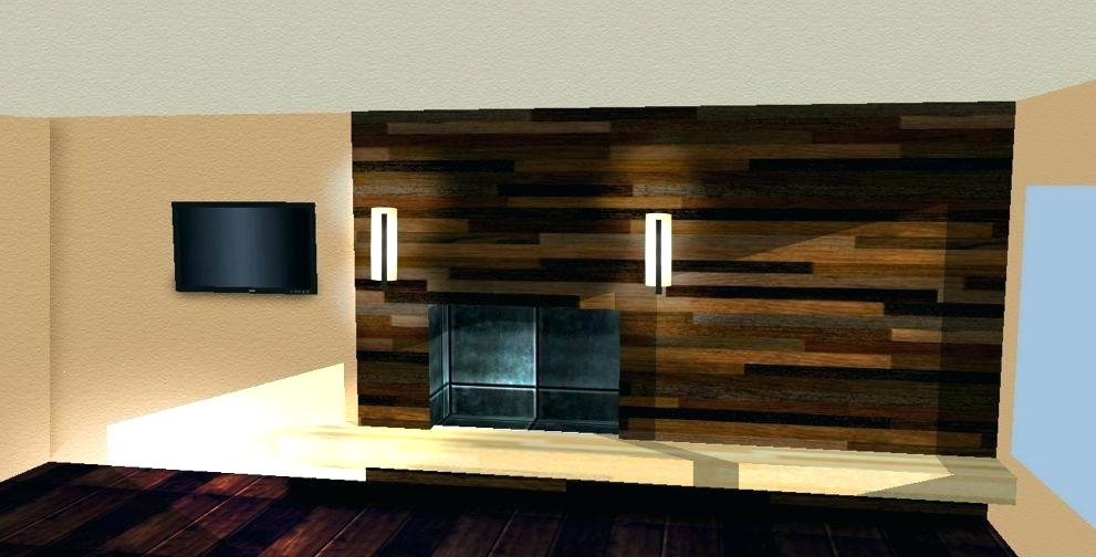 Image of: Mobile Home Wall Panels Plans