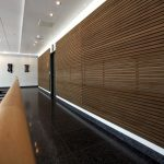 Modern Decorative Wood Wall Panels