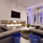 Modern Living Room Decor Design