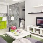Modern Small Apartment Storage Ideas