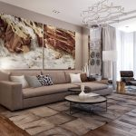 Paintings For Living Room Contemporary