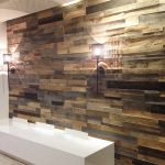 Perfect Rustic Wood Paneling for Walls