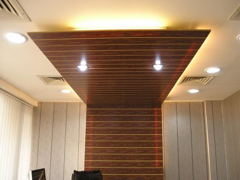Image of: Pvc Wall Panels Idea