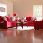 Red Living Room Ideas Furniture