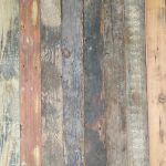 Rustic Wood Paneling for Walls Design