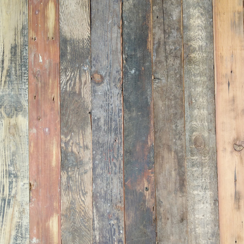 Image of: Rustic Wood Paneling for Walls Design