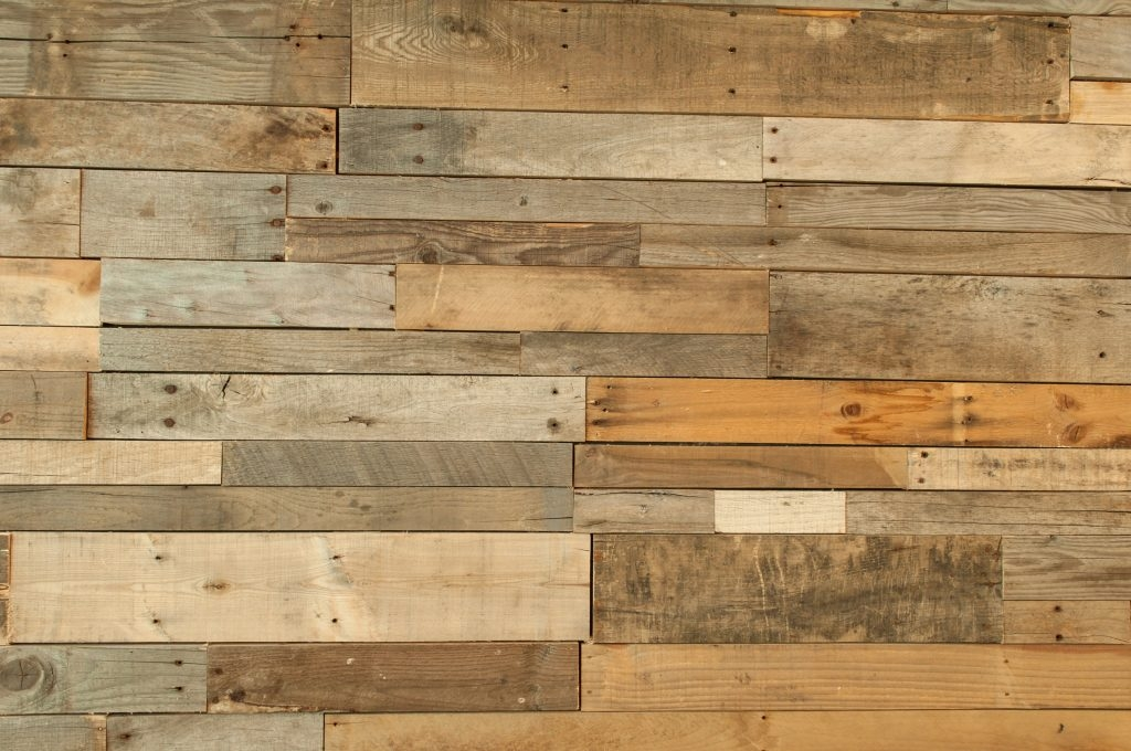 Image of: Rustic Wood Paneling for Walls Ideas