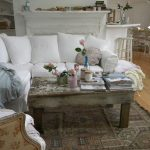 Shabby Chic Living Room Awesome