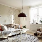 Shabby Chic Living Room Simple