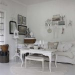 Shabby Chic Living Room Small