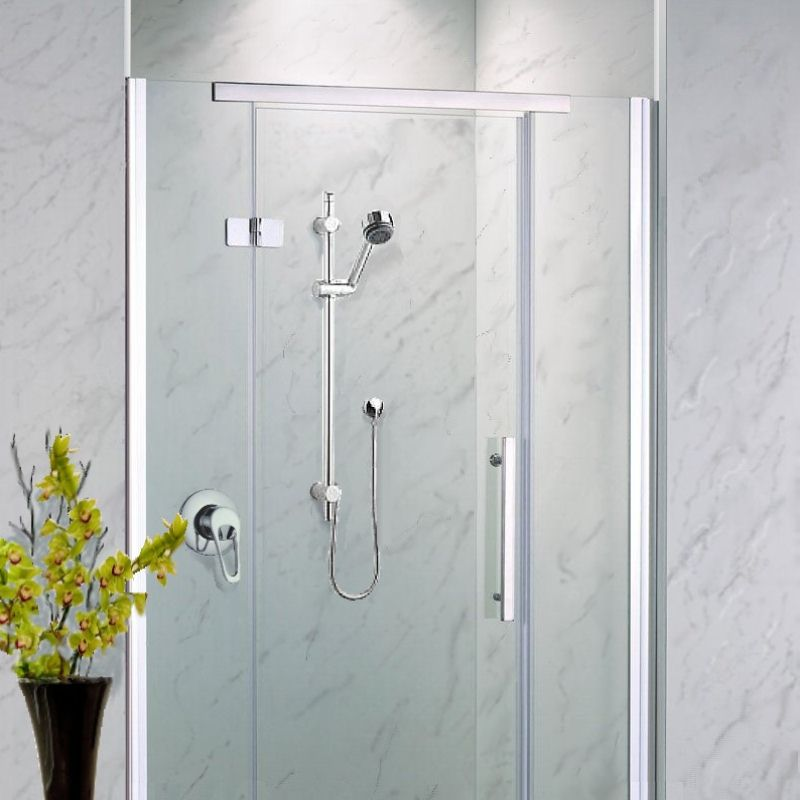 Image of: Shower Wall Panels Ideas