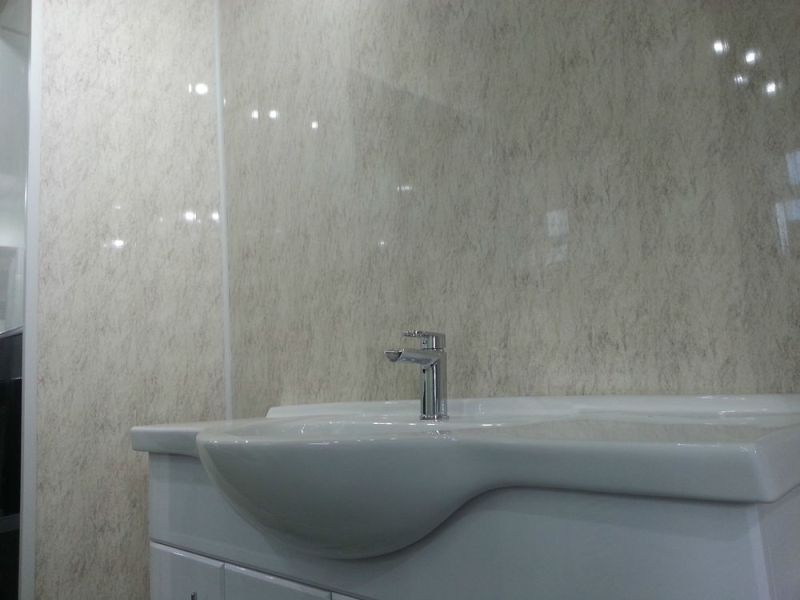 Shower Wall Panels Waterproof