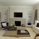 Simple Living Room Ideas Modern