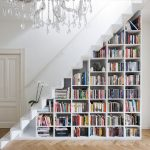 Small Apartment Storage Ideas Staircase