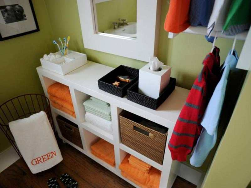 Small Bathroom Storage Ideas Pictures