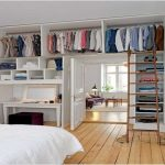 Small Clothes Storage Ideas