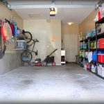 Small Garage Storage Ideas Container Store