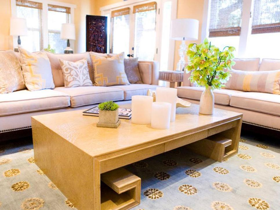 Image of: Small Living Room Decorating Ideas Cozy