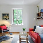 Small Living Room Design Simple