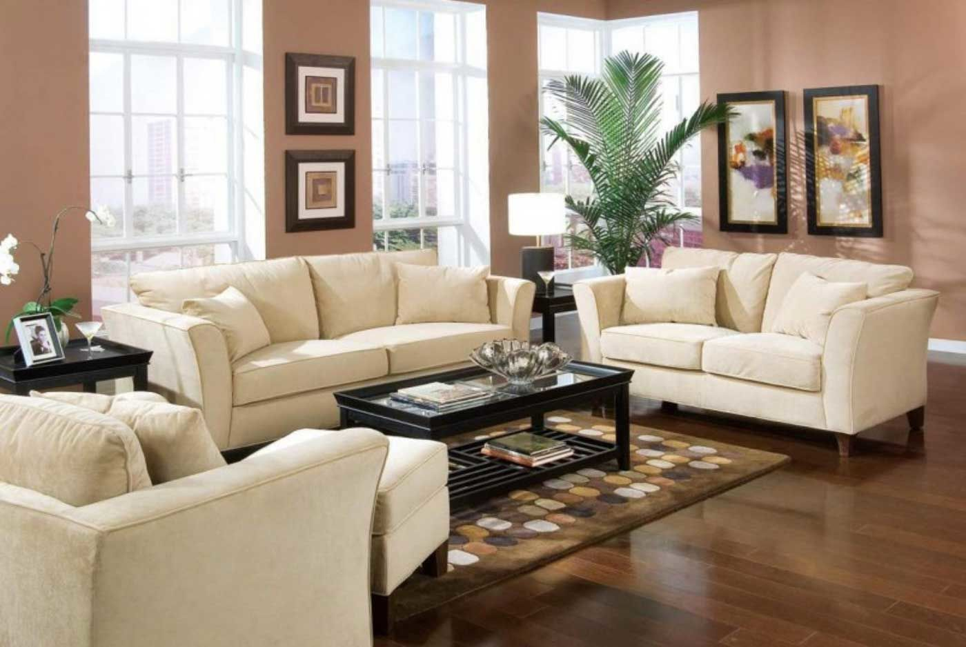 Image of: Small Living Room Designs Planning