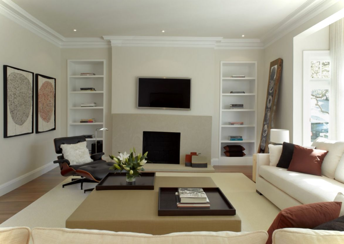 Image of: Small Living Room Ideas Design