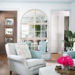 Small Living Room Ideas White
