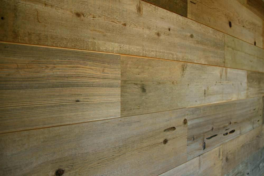 Smart Rustic Wood Paneling for Walls
