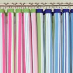 Striped Shower Curtain Awesome