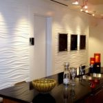 Textured Wall Panels Ideas