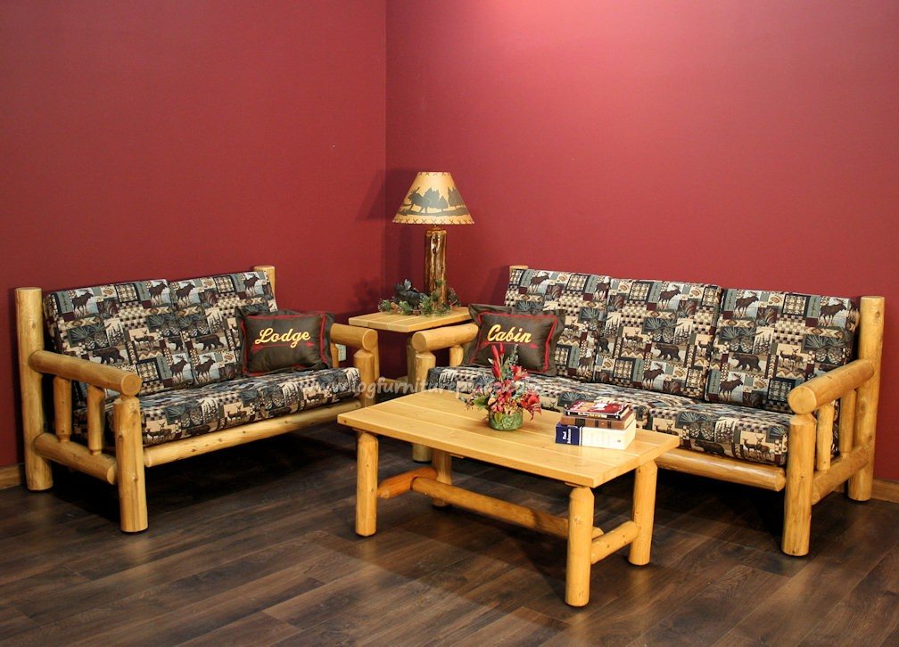 Image of: Tiny Living Room Ideas Red