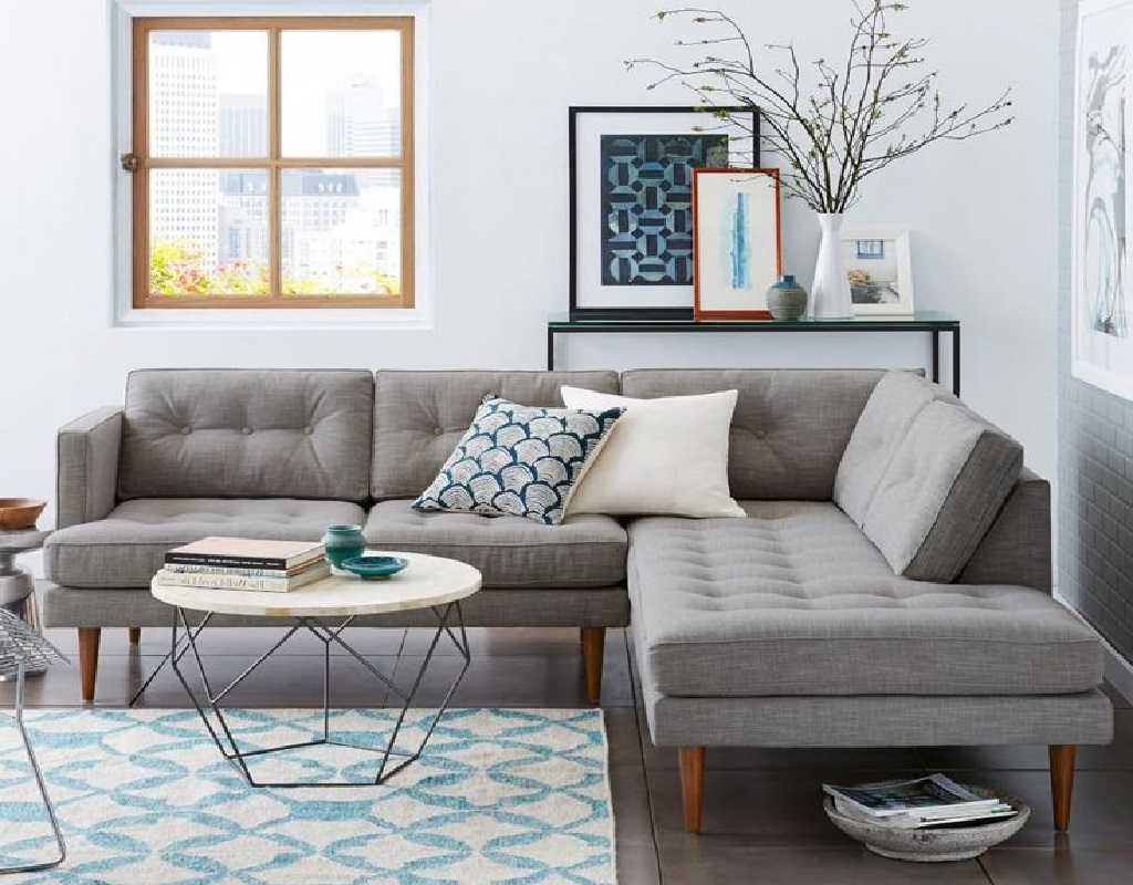 Image of: Tiny Living Room Ideas Simple