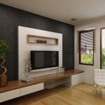 Tv Wall Panel System