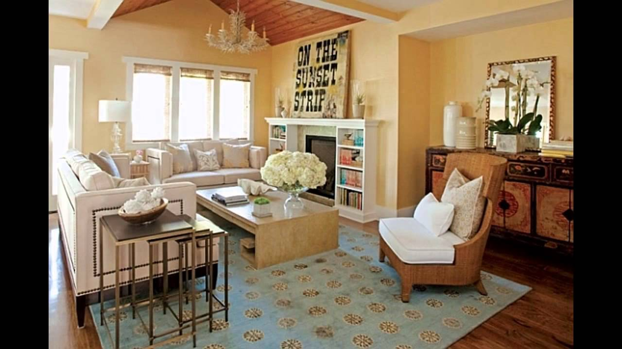 Image of: Wall Art Ideas For Living Room Cabinets
