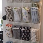 Wall Baby Storage Ideas