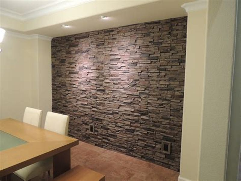 Image of: Wall Panels Lowes