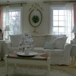 White Living Room Curtains Royal