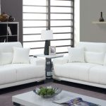 White Living Room Furniture Sets Awesome