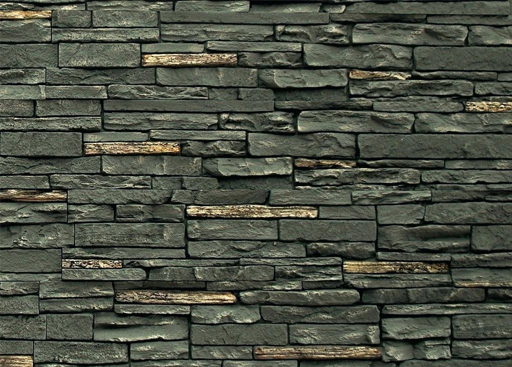 Wonderful Faux Stone Wall Panels