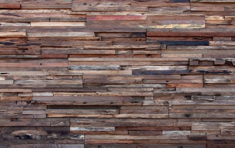 Image of: Wood Wall Panels Decor