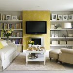 Yellow Living Room Awesome