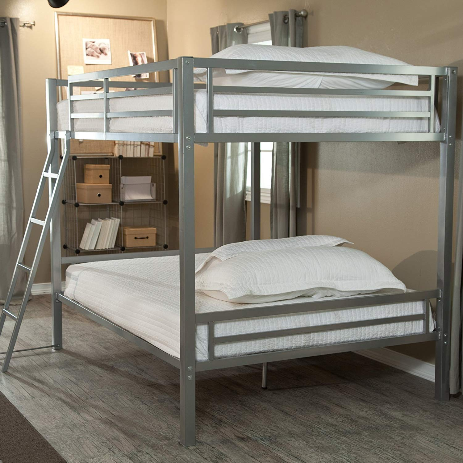 Amazing Full Bunk Bed