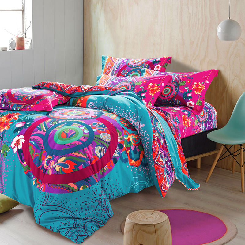 Awesome Bohemian Bedding Sets
