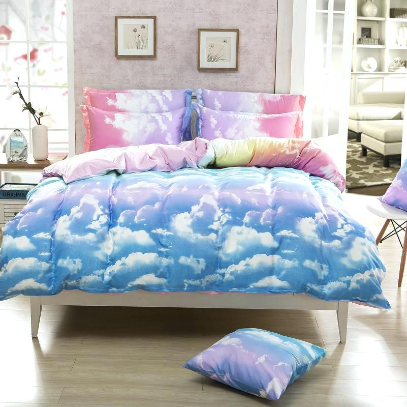 Awesome Cloud Bedding Set